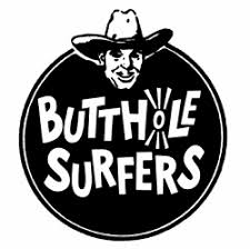 Butthole Surfers At CBGB's